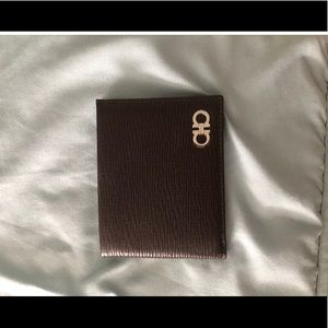 Men's Salvatore Ferragamo Wallet